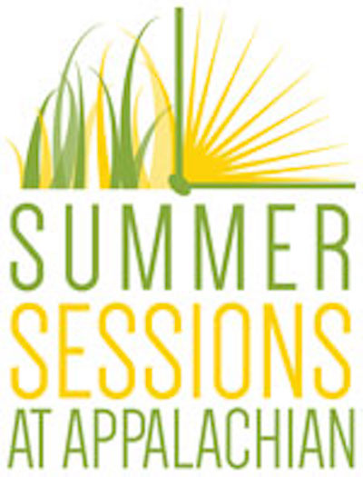 Summer Sessions at Appalachian State University